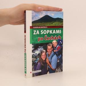 náhled knihy - Za sopkami po Čechách