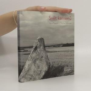 náhled knihy - Svět kamenů