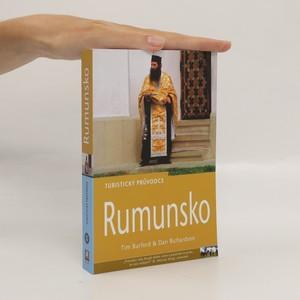 náhled knihy - Rumunsko : turistický průvodce