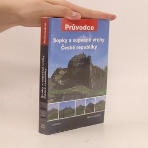 náhled knihy - Sopky a sopečné vrchy České republiky