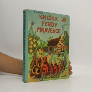 náhled knihy - Knížka Ferdy Mravence