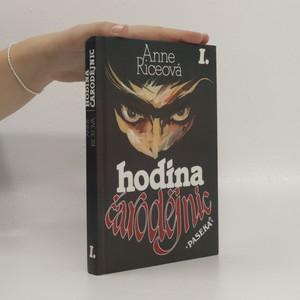 náhled knihy - Hodina čarodějnic. I.