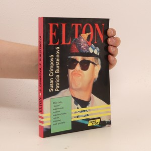 náhled knihy - Elton