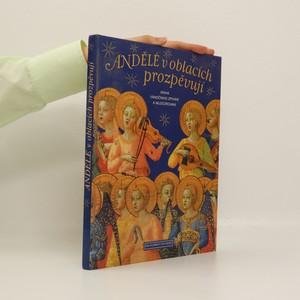 náhled knihy - Andělé v oblacích prozpěvují kniha vánočního zpívání a muzicírování