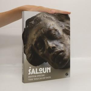 náhled knihy - Šaloun : Dotek osudu/The Touch of Fate