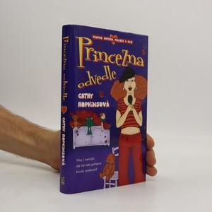 náhled knihy - Princezna odvedle