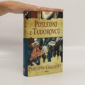 náhled knihy - Poslední z Tudorovců