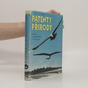 náhled knihy - Patenty přírody: Kniha o největším vynálezci