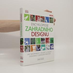 náhled knihy - Encyklopedie zahradního designu