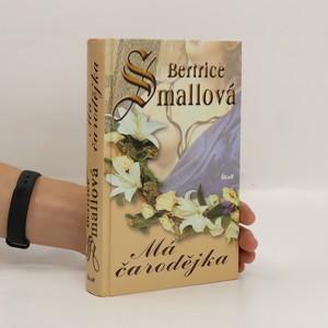 náhled knihy - Má čarodějka