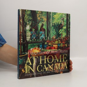 náhled knihy - At Home in Canada