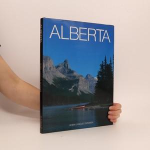 náhled knihy - Alberta (anglicky)