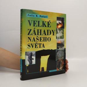 náhled knihy - Velké záhady světa
