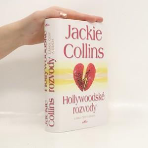 náhled knihy - Hollywoodské rozvody