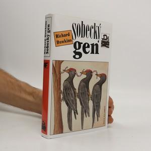 náhled knihy - Sobecký gen
