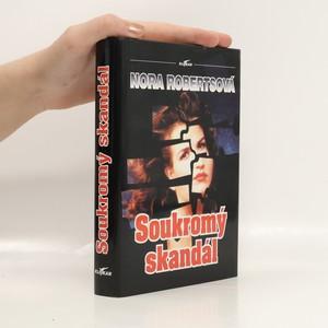 náhled knihy - Soukromý skandál