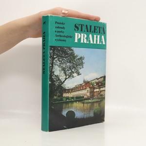 náhled knihy - Staletá Praha X.