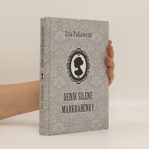 náhled knihy - Deník šílené markraběnky