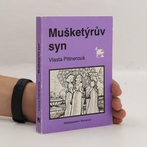 náhled knihy - Mušketýrův syn