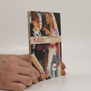 náhled knihy - Kája míří do černého