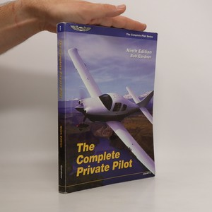 náhled knihy - The Complete Private Pilot
