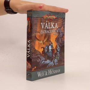 náhled knihy - Legendy. 2, Válka zatracených