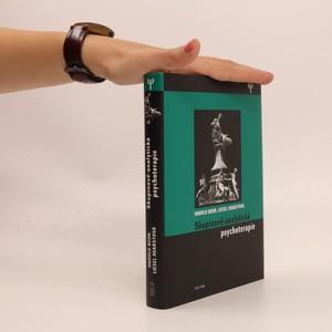 náhled knihy - Skupinově-analytická psychoterapie