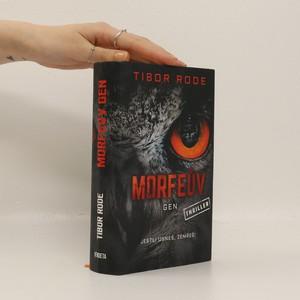 náhled knihy - Morfeův gen