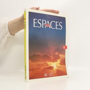 náhled knihy - Espaces 1. (Cahier D´Exercices. Příručka k učebnici Francouzštiny).
