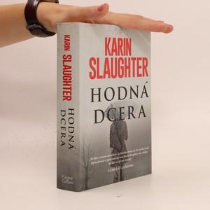 náhled knihy - Hodná dcera