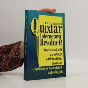 náhled knihy - Quixtar: Internetová revoluce