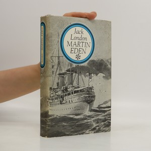 náhled knihy - Martin Eden (slovensky)