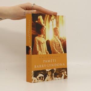 náhled knihy - Paměti Barry-Lyndona