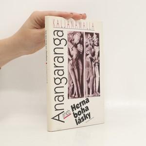 náhled knihy - Anangaranga, aneb, Herna boha lásky