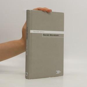 náhled knihy - Norské dřevo