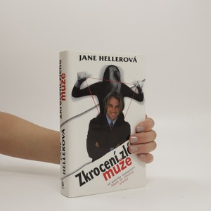 náhled knihy - Zkrocení zlého muže