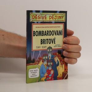 náhled knihy - Bombardovaní Britové