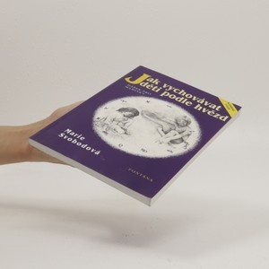 antikvární kniha Jak vychovávat děti podle hvězd, 2001