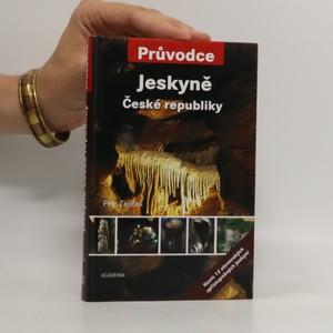 náhled knihy - Jeskyně České republiky