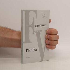 náhled knihy - Politika