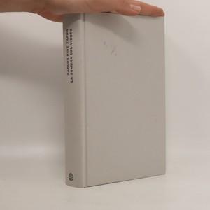 náhled knihy - La sombra del viento