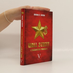 náhled knihy - Wall Street a bolševická revoluce