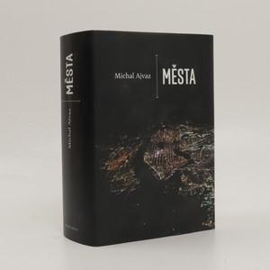 náhled knihy - Města