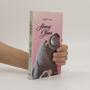 náhled knihy - Henry a June