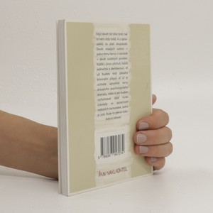 antikvární kniha Nervy v čokoládě, 2015