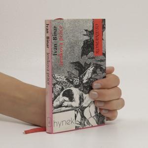 náhled knihy - Jeníkova práce