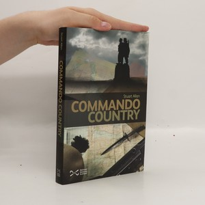 náhled knihy - Commando country