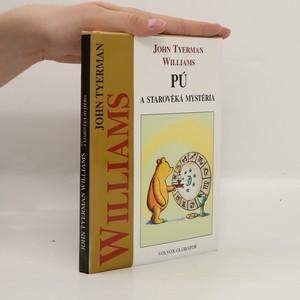 náhled knihy - Pú a starověká mystéria