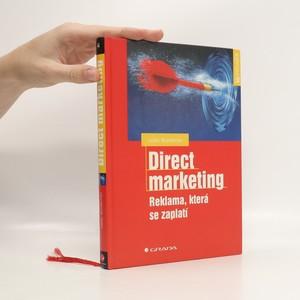náhled knihy - Direct marketing. Reklama, která se zaplatí