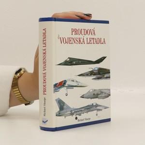 náhled knihy - Proudová vojenská letadla